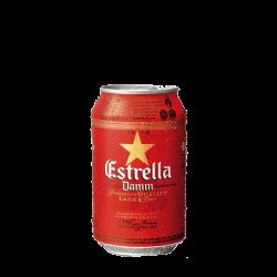 Estrella Damm 33cl
