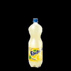 Fanta de limón 1L